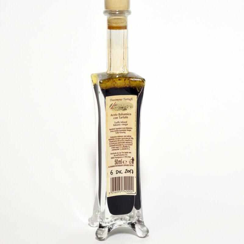 Aceto Balsamico con Tartufo 50 ml
